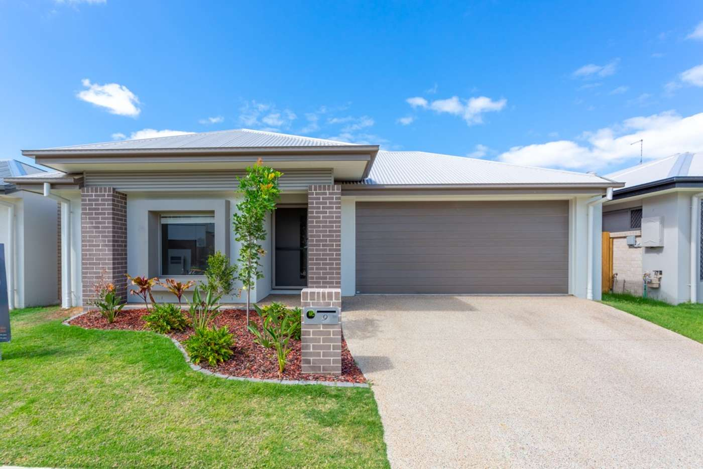 Main view of Homely house listing, 9 Brindabella Street, Newport QLD 4020