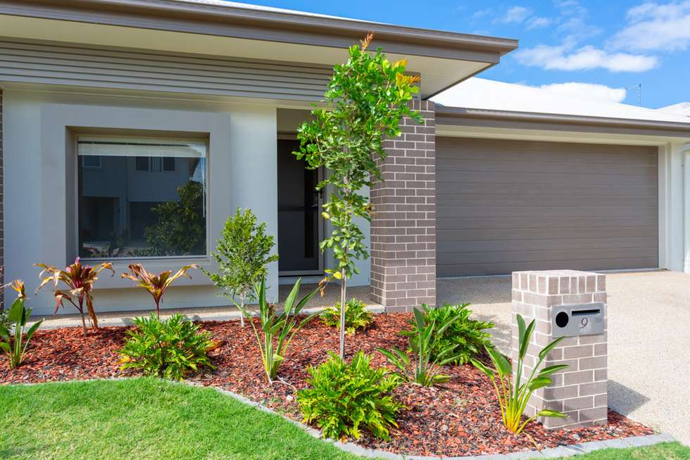 Second view of Homely house listing, 9 Brindabella Street, Newport QLD 4020