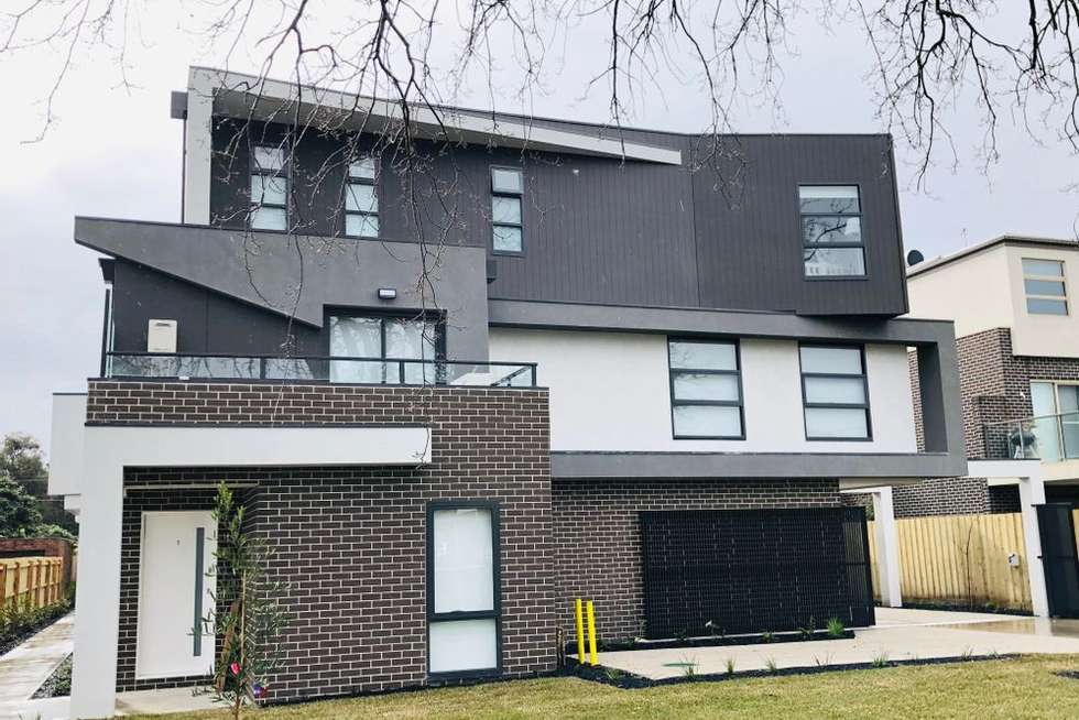 Second view of Homely townhouse listing, 4/39 High Street, Bayswater VIC 3153