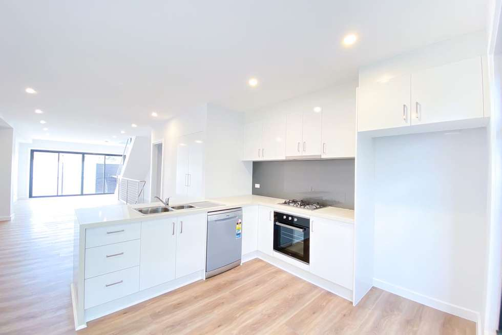 Third view of Homely townhouse listing, 4/39 High Street, Bayswater VIC 3153