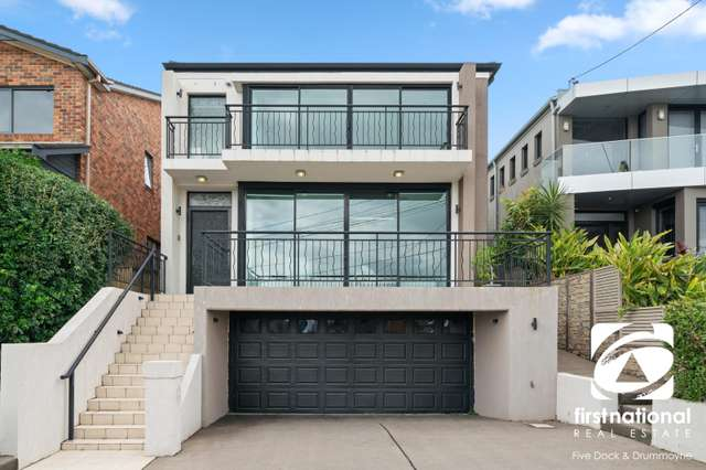6 Hezlet Street, Chiswick NSW 2046