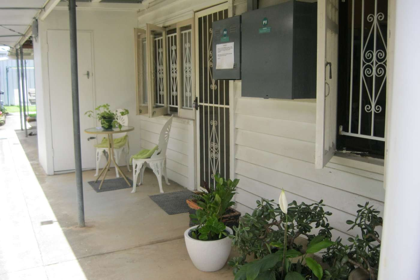 Main view of Homely unit listing, 1a/29 Vine Street, Ascot QLD 4007