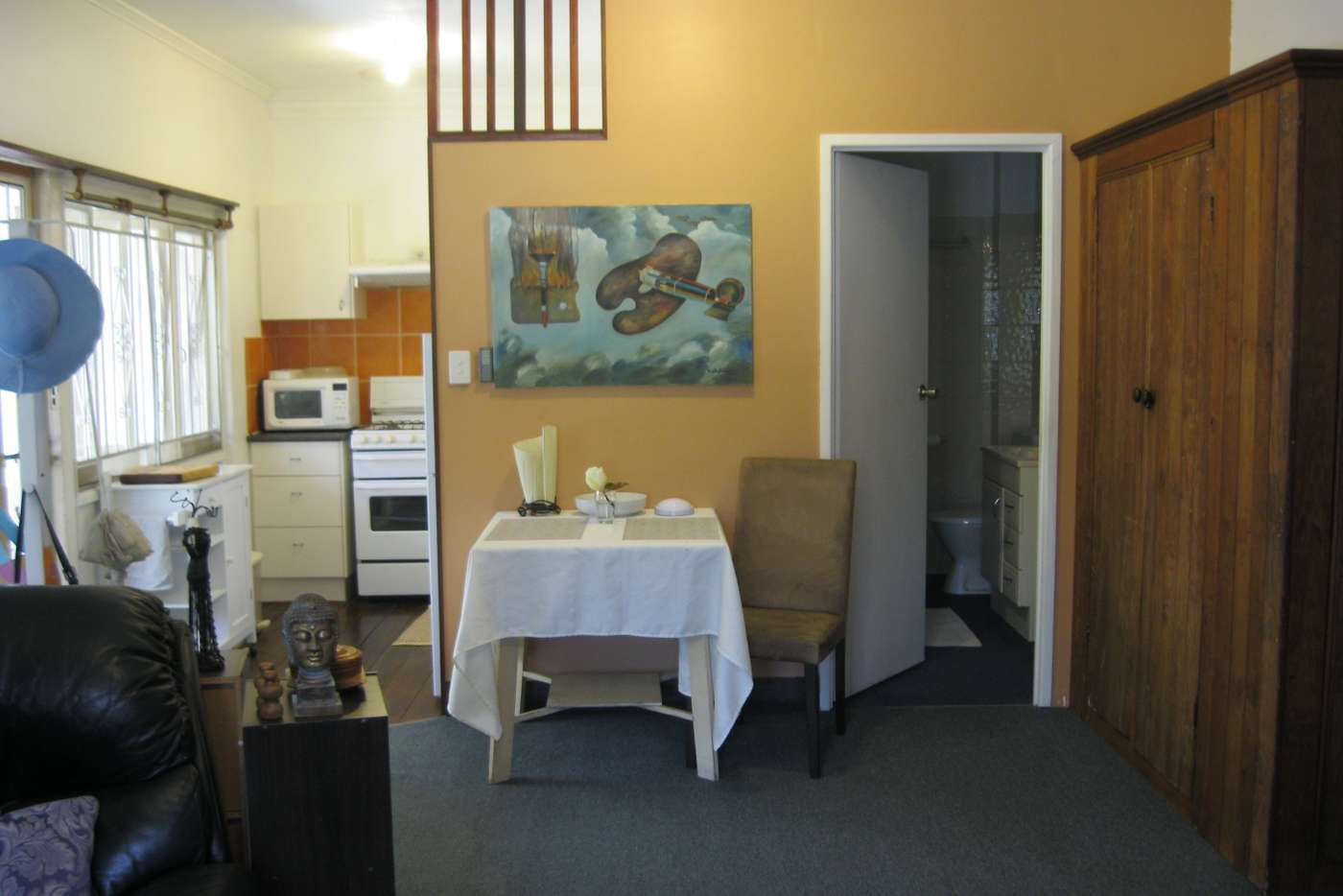 Sixth view of Homely unit listing, 1a/29 Vine Street, Ascot QLD 4007