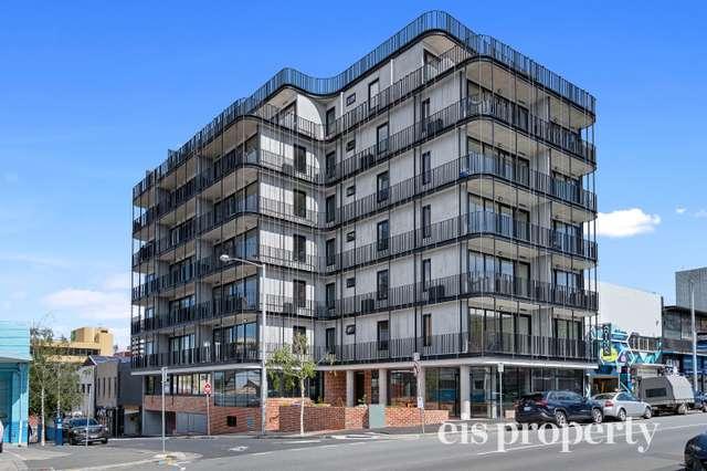 305/126 Bathurst Street, Hobart TAS 7000
