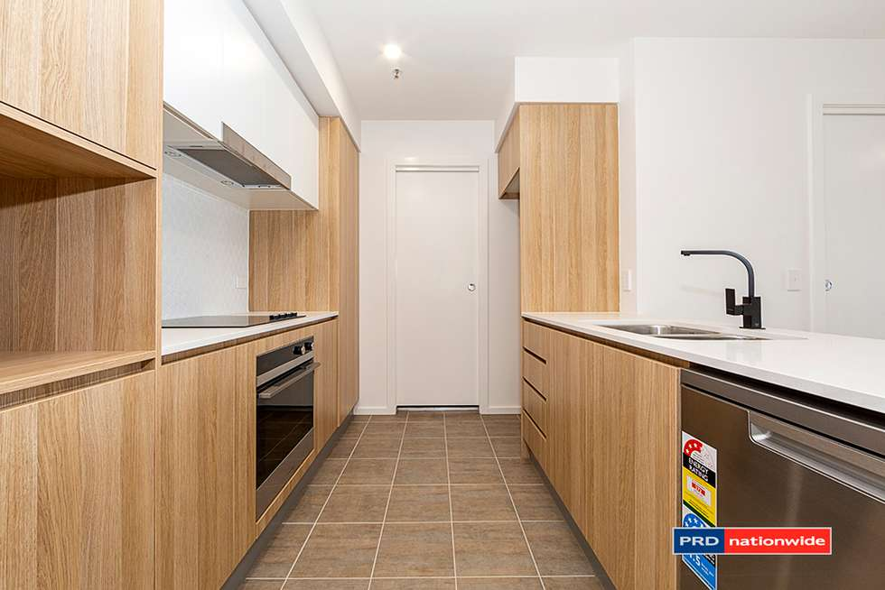 Third view of Homely apartment listing, 188/1 Anthony Rolfe Avenue, Gungahlin ACT 2912