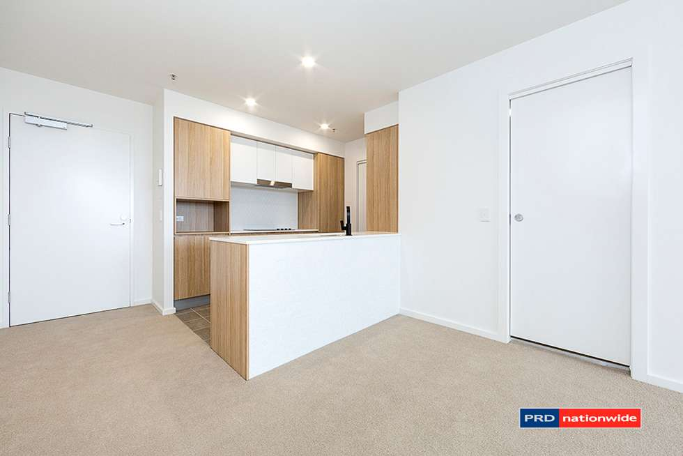 Fourth view of Homely apartment listing, 188/1 Anthony Rolfe Avenue, Gungahlin ACT 2912