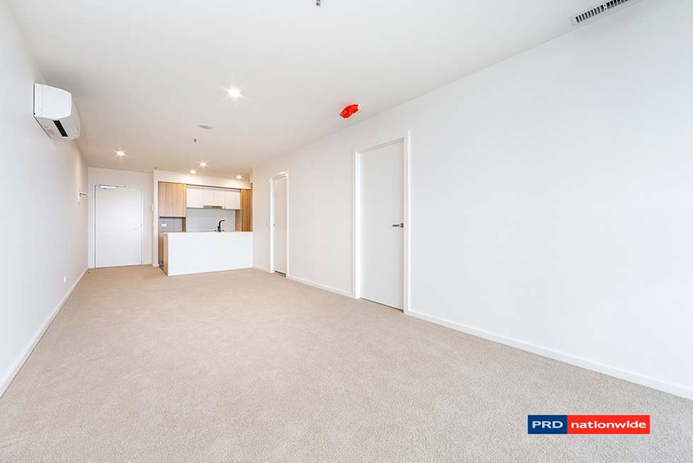 Fifth view of Homely apartment listing, 188/1 Anthony Rolfe Avenue, Gungahlin ACT 2912
