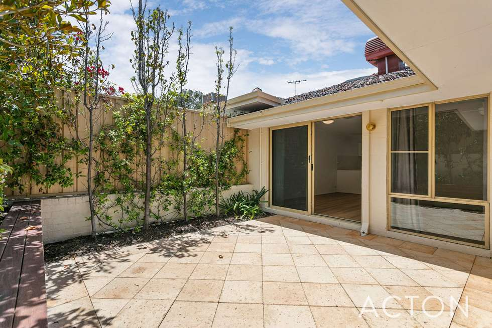 Second view of Homely villa listing, 40 Troy Terrace, Daglish WA 6008