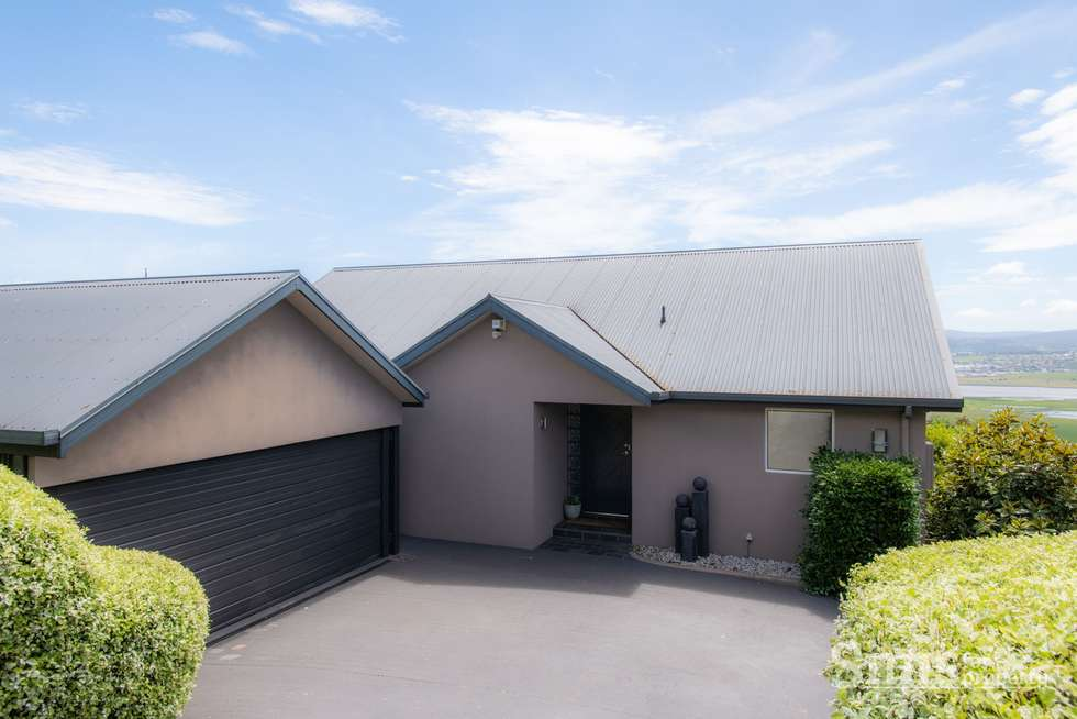Second view of Homely house listing, 56 Penrith Street, Riverside TAS 7250