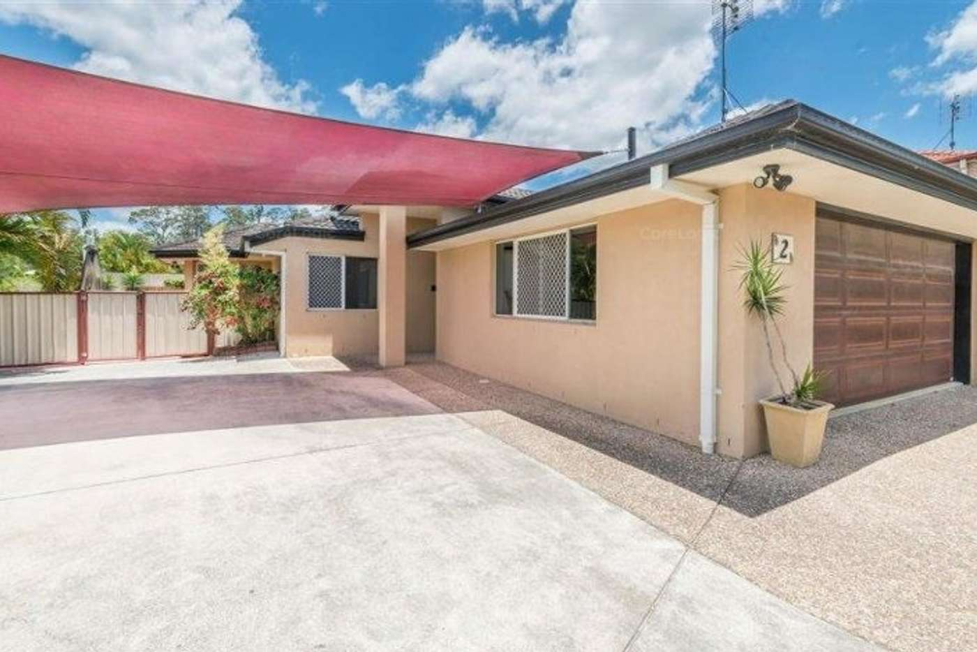 Main view of Homely house listing, 2 Sirec Way, Burleigh Heads QLD 4220