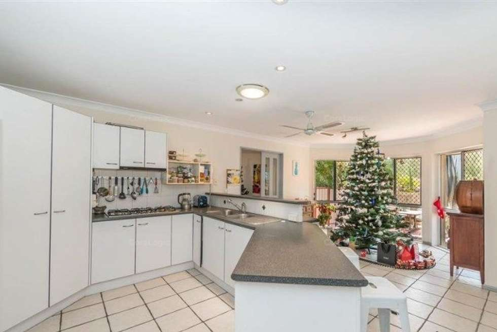 Fourth view of Homely house listing, 2 Sirec Way, Burleigh Heads QLD 4220