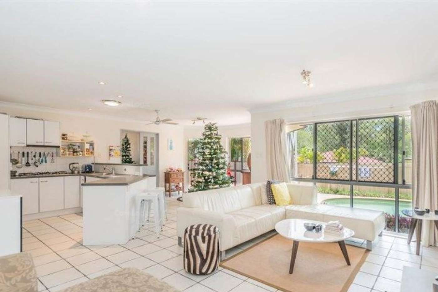 Fifth view of Homely house listing, 2 Sirec Way, Burleigh Heads QLD 4220