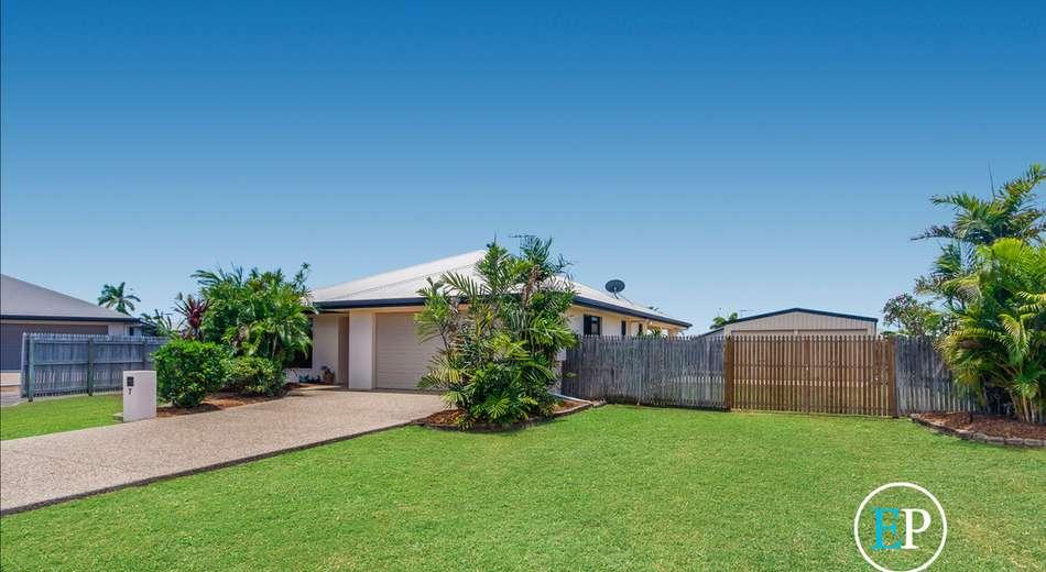 7 Mikado Court, Burdell QLD 4818