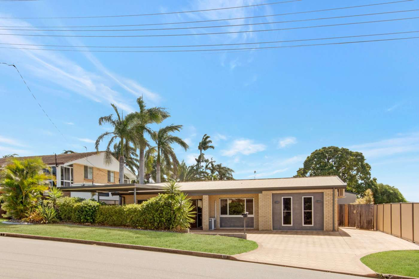 Main view of Homely house listing, 18 Wistari Street, Clinton QLD 4680