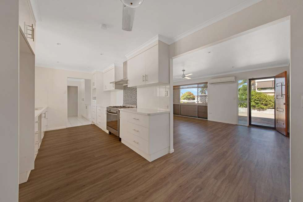 Third view of Homely house listing, 18 Wistari Street, Clinton QLD 4680
