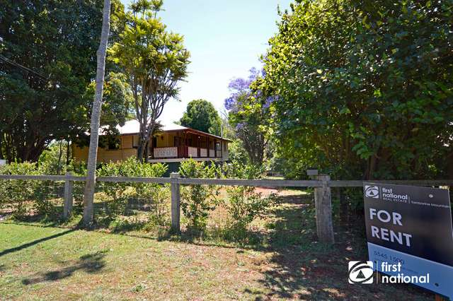 411a Long Road, Tamborine Mountain QLD 4272
