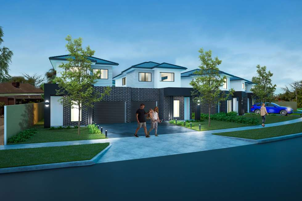 Fourth view of Homely townhouse listing, 10-12 Marchant Crescent, Sunshine West VIC 3020