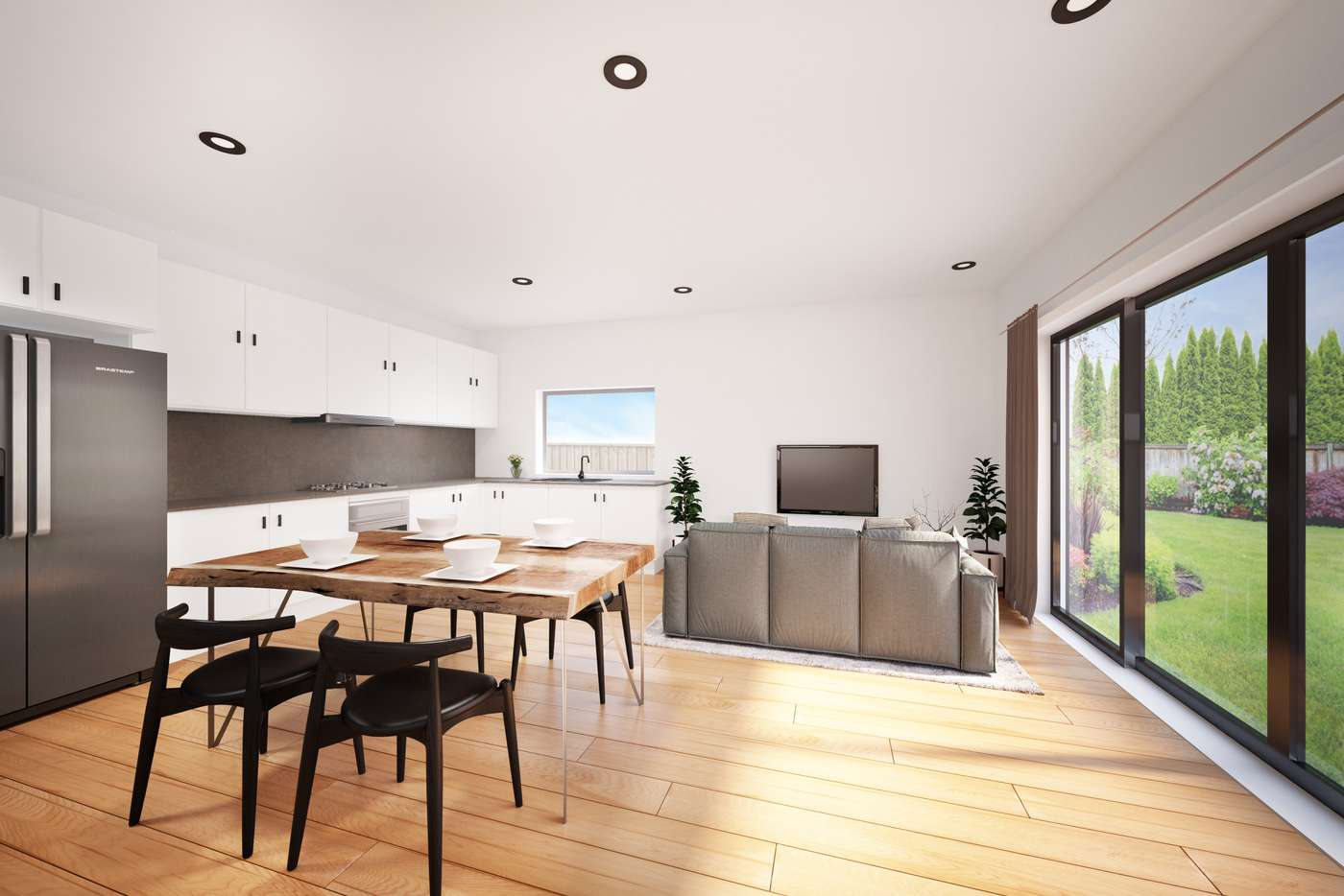 Sixth view of Homely townhouse listing, 10-12 Marchant Crescent, Sunshine West VIC 3020