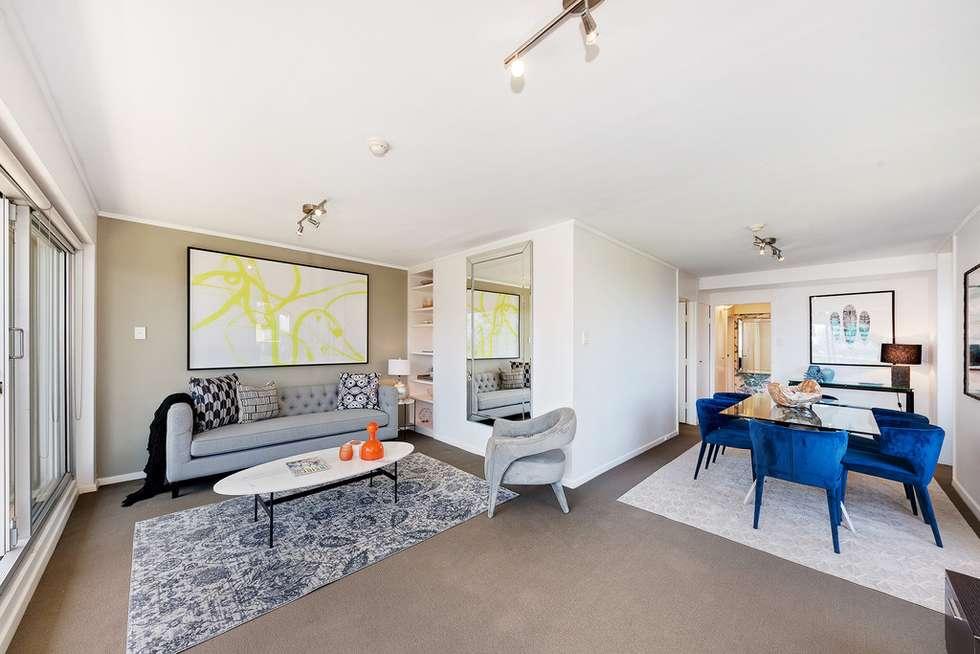 Third view of Homely apartment listing, 3/74 Upper Pitt Street, Kirribilli NSW 2061