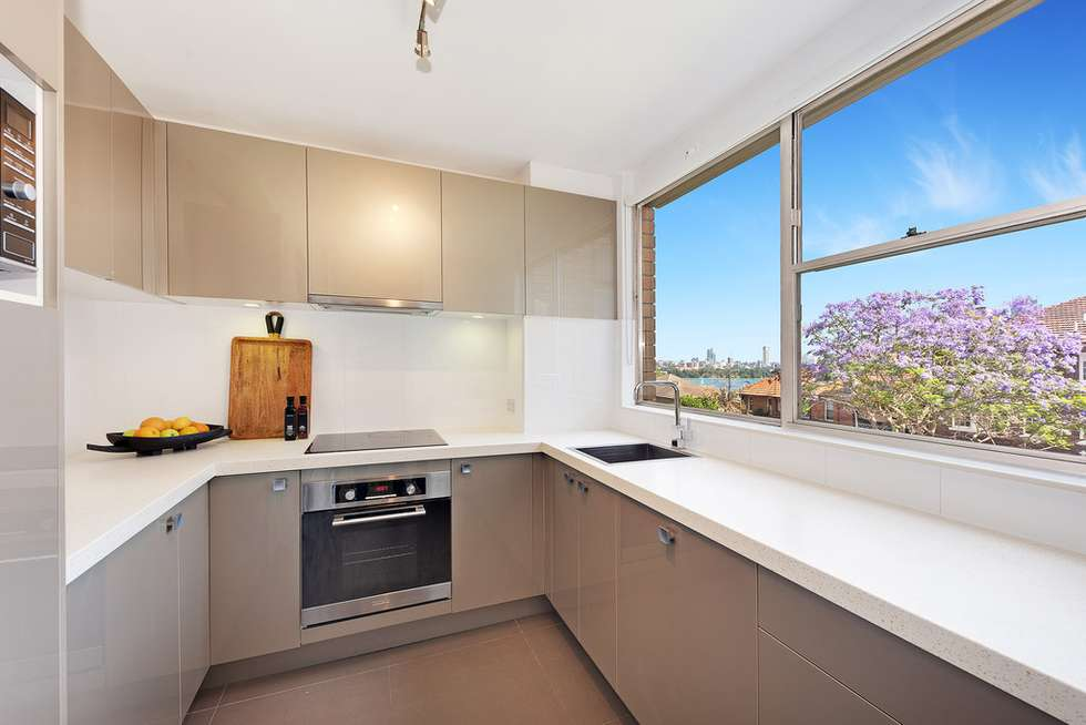Fourth view of Homely apartment listing, 3/74 Upper Pitt Street, Kirribilli NSW 2061