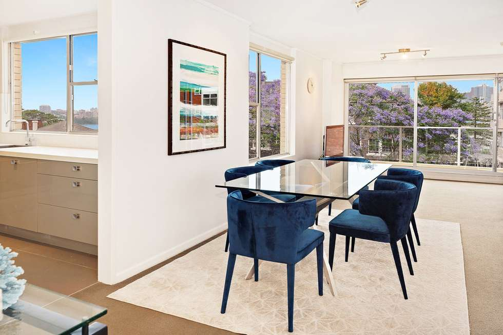 Fifth view of Homely apartment listing, 3/74 Upper Pitt Street, Kirribilli NSW 2061