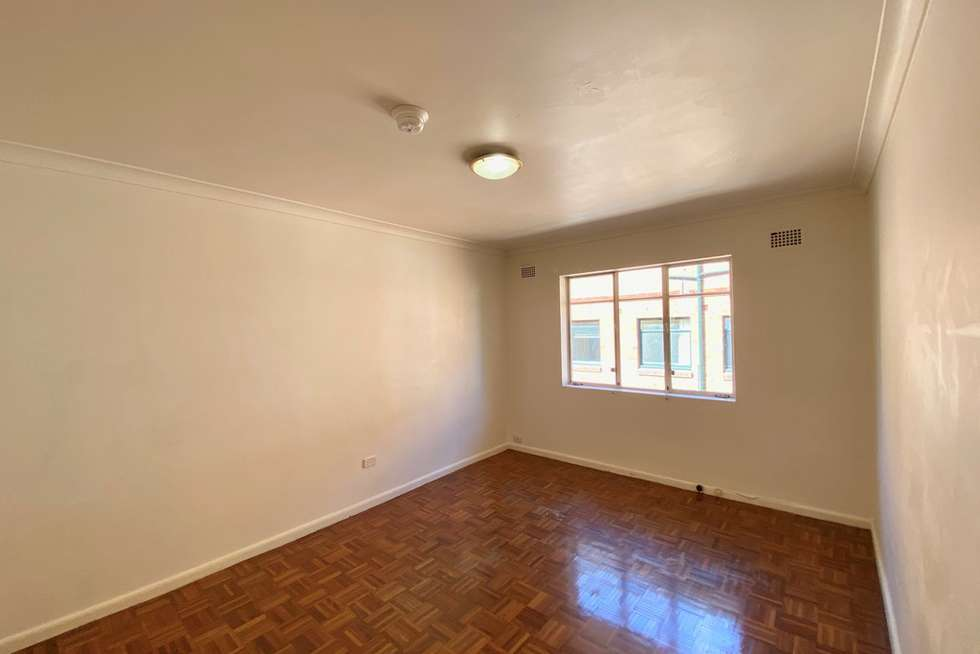 Third view of Homely studio listing, 11/30-32 Bucknell Street, Newtown NSW 2042