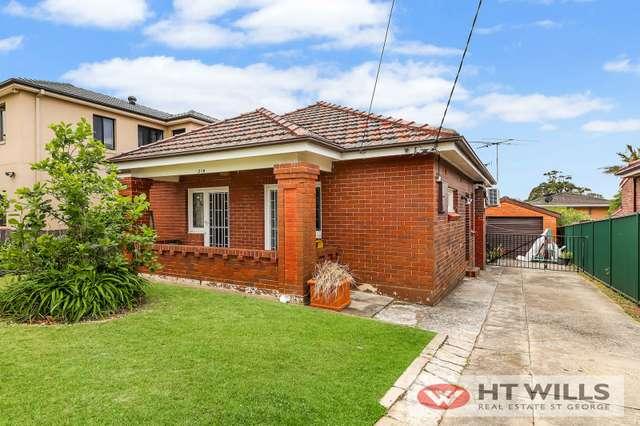 218 Patrick Street, Hurstville NSW 2220