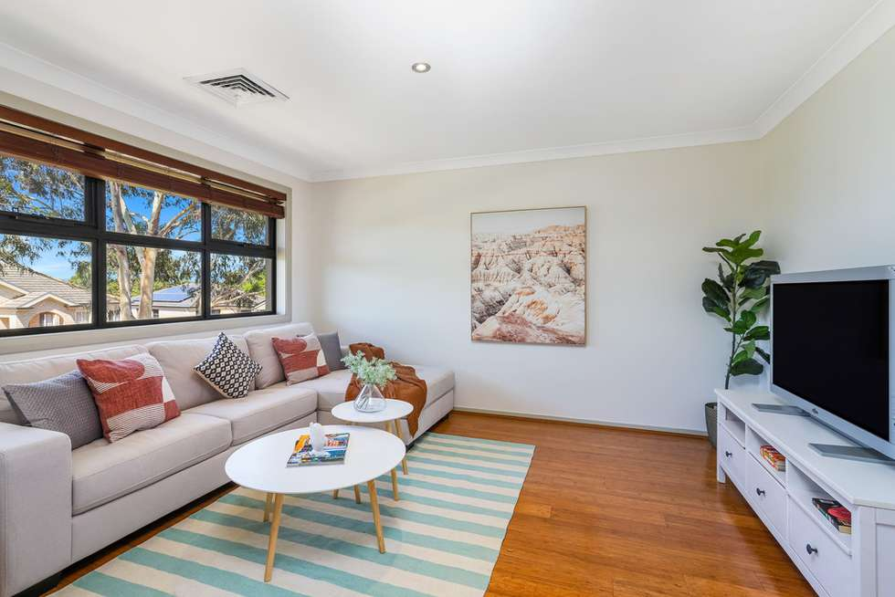 Fifth view of Homely house listing, 33 Darlington Street, Stanhope Gardens NSW 2768