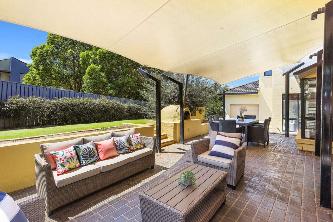 Sixth view of Homely house listing, 33 Darlington Street, Stanhope Gardens NSW 2768