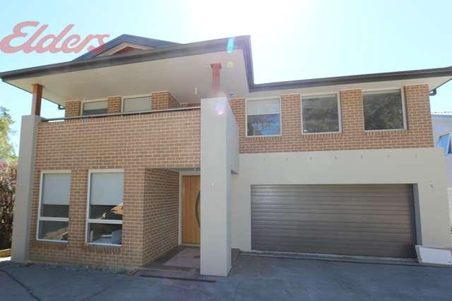 95 King Road, Wahroonga NSW 2076