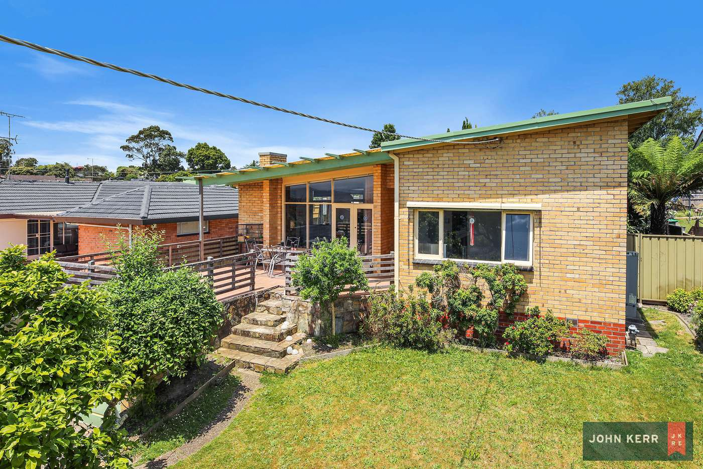 Main view of Homely house listing, 8 Murray Road, Newborough VIC 3825