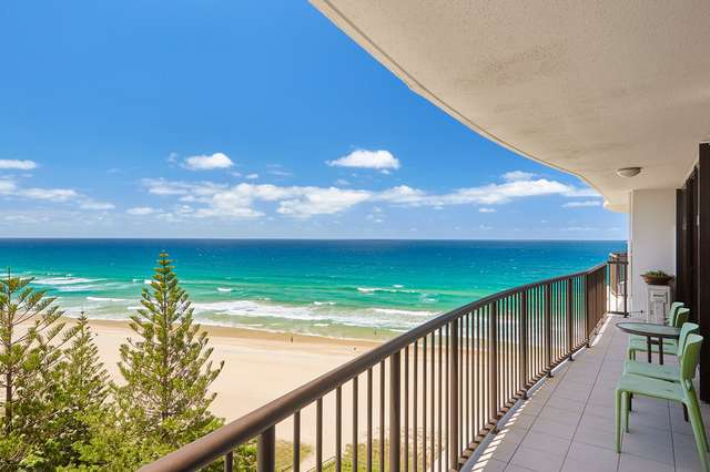 51/4 Old Burleigh Road, Surfers Paradise QLD 4217