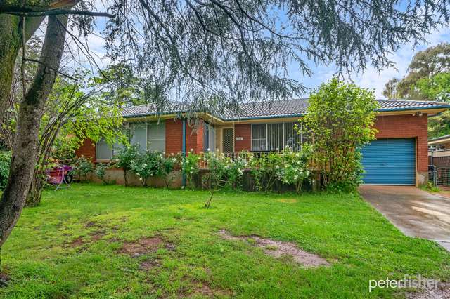 105 Forbes Road, Orange NSW 2800
