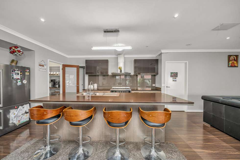 Third view of Homely house listing, 112 Selandra Boulevard, Clyde North VIC 3978