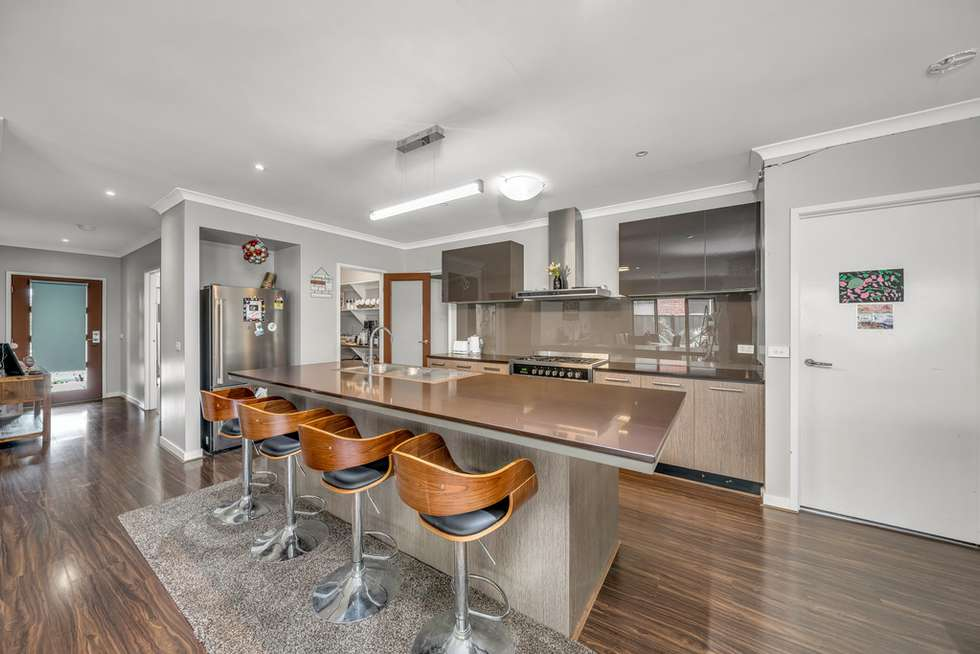 Fourth view of Homely house listing, 112 Selandra Boulevard, Clyde North VIC 3978