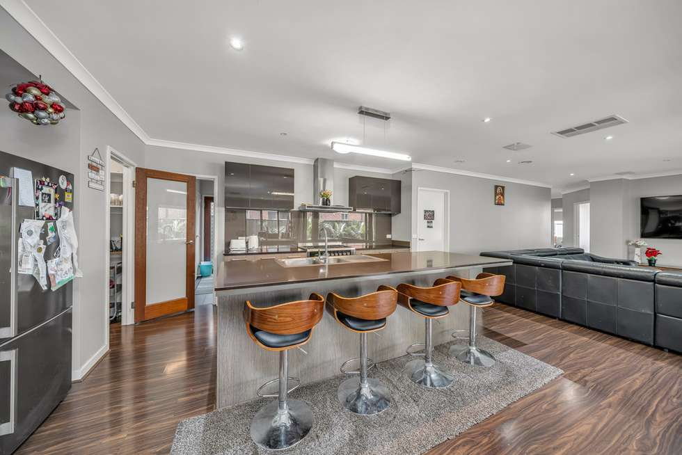 Fifth view of Homely house listing, 112 Selandra Boulevard, Clyde North VIC 3978