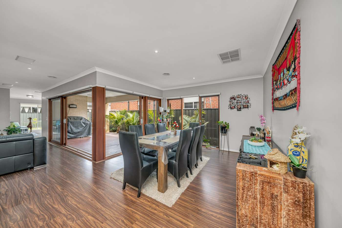 Sixth view of Homely house listing, 112 Selandra Boulevard, Clyde North VIC 3978