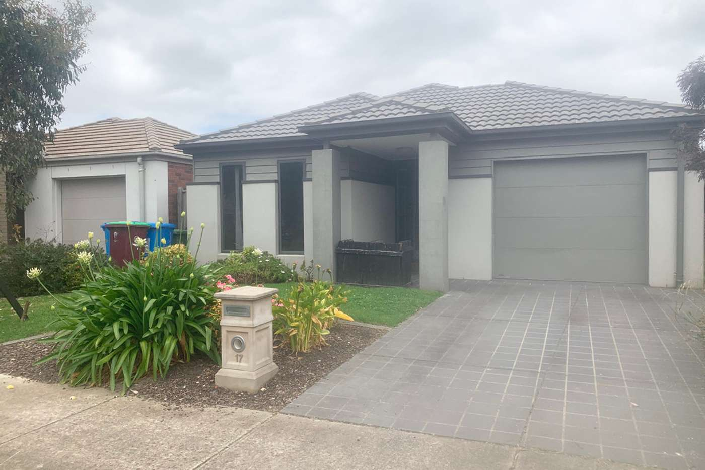 Main view of Homely house listing, 17 Westbury Way, Lyndhurst VIC 3975