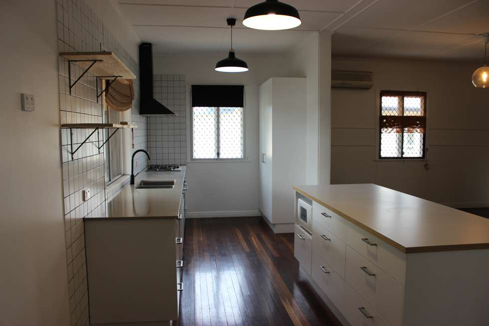 Second view of Homely house listing, 14 Dorothy Street, Silkstone QLD 4304