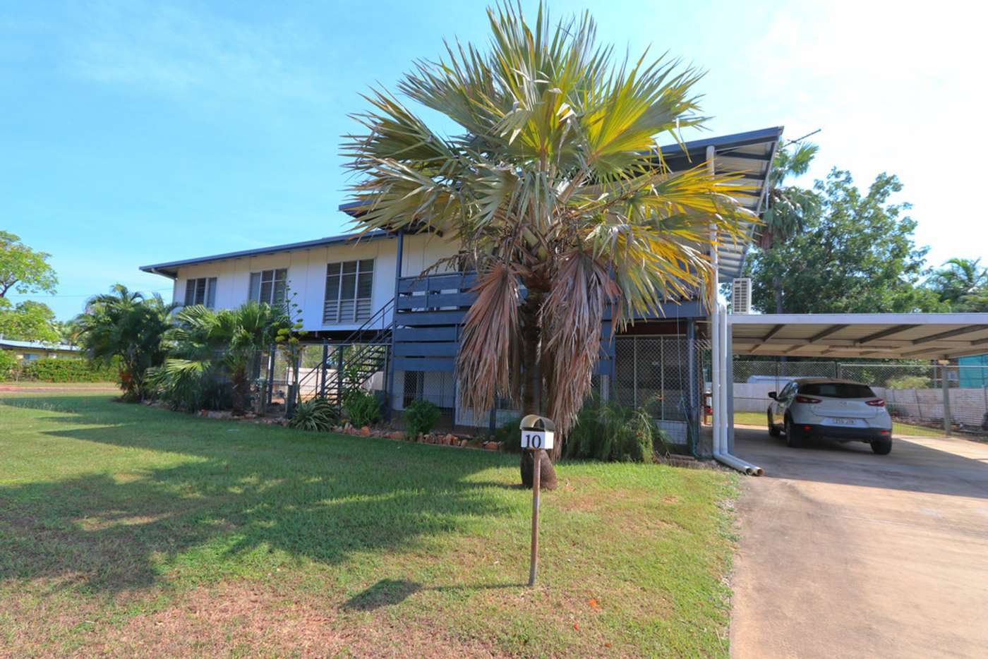 Main view of Homely house listing, 10 Auster Street, Katherine NT 850