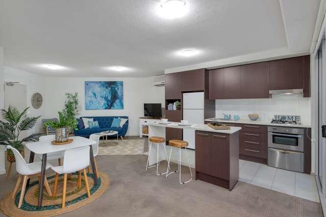 3503/22 Carraway Street, Kelvin Grove QLD 4059