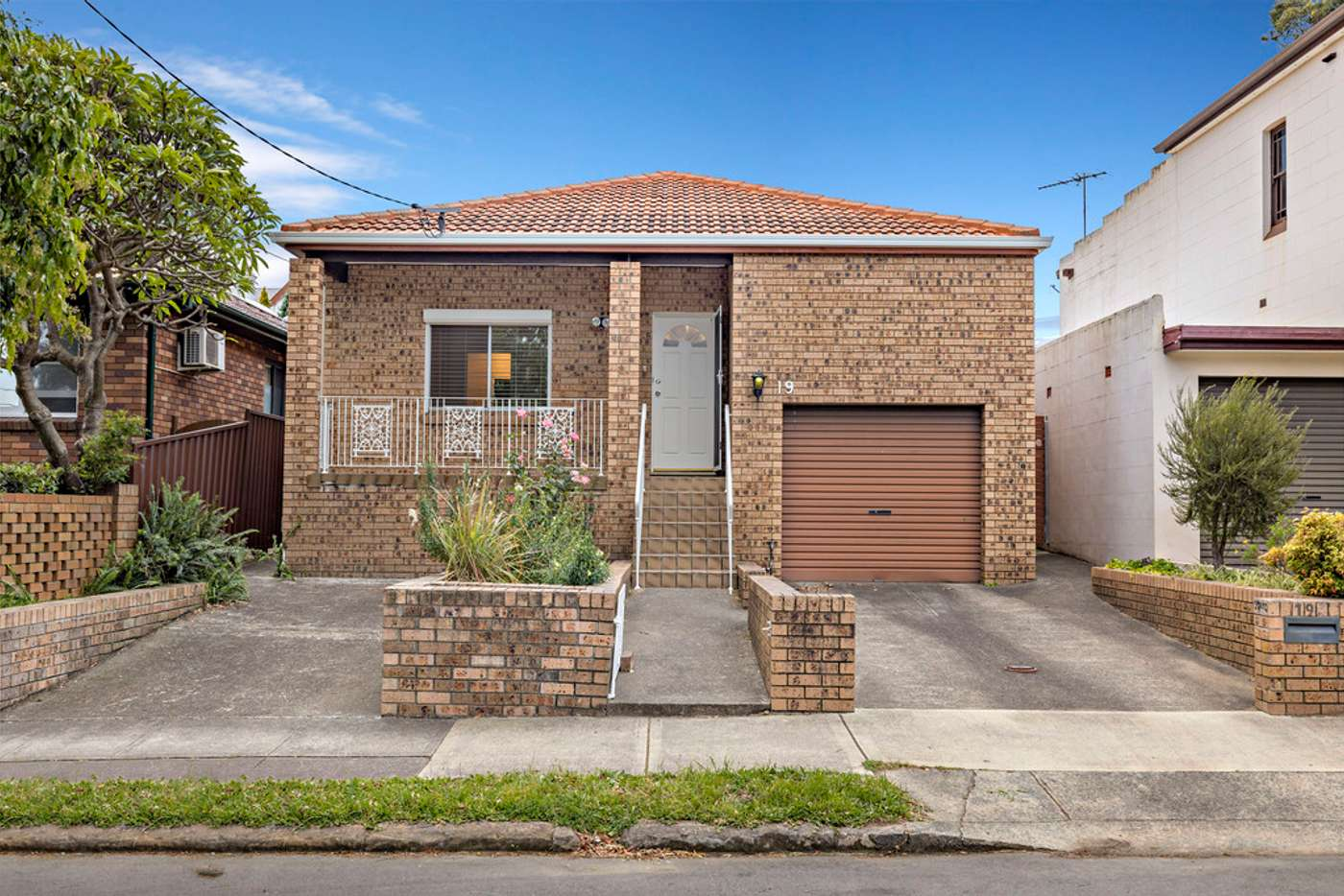 Main view of Homely house listing, 19 John Street, Ashfield NSW 2131