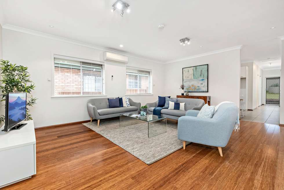Second view of Homely house listing, 19 John Street, Ashfield NSW 2131