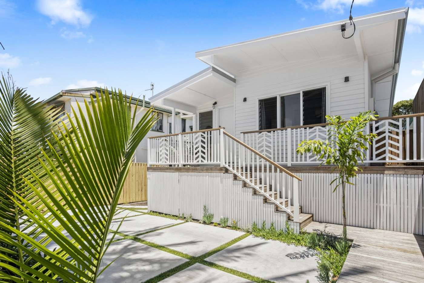 Main view of Homely house listing, 222 Cypress Terrace, Palm Beach QLD 4221