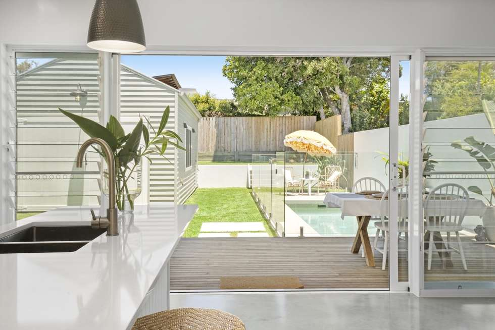 Second view of Homely house listing, 222 Cypress Terrace, Palm Beach QLD 4221