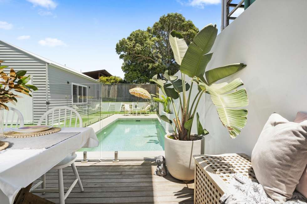 Third view of Homely house listing, 222 Cypress Terrace, Palm Beach QLD 4221