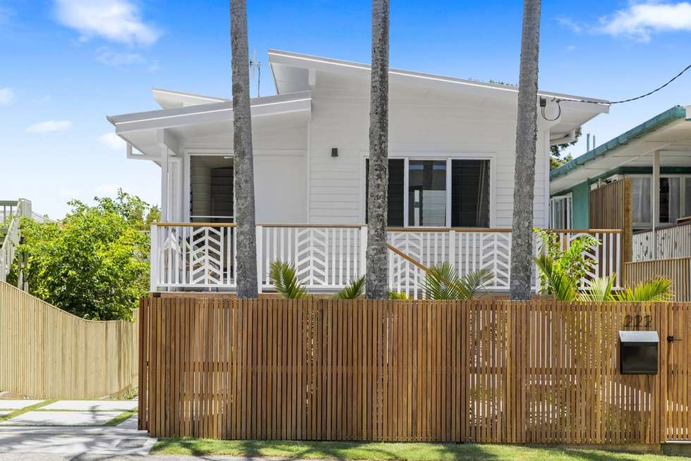 Fourth view of Homely house listing, 222 Cypress Terrace, Palm Beach QLD 4221