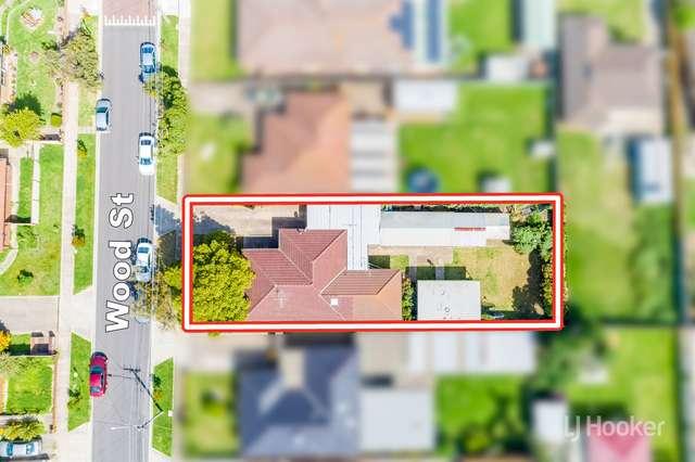 14 wood street, Deer Park VIC 3023