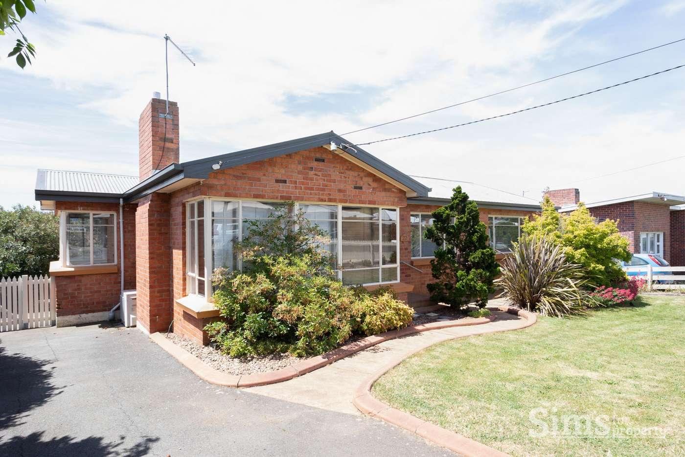 Main view of Homely house listing, 22 Totara Street, Riverside TAS 7250