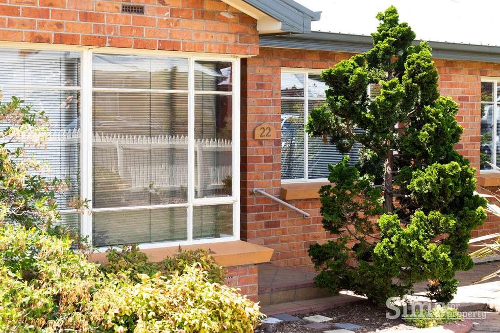Second view of Homely house listing, 22 Totara Street, Riverside TAS 7250